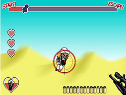 The Jet Pack Escaper Caper game