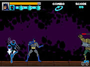 Play Batman Dynamic Double Team game