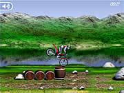 Bike Mania game
