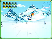 Play Go diego go snowboard rescue Game