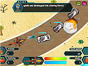 Play Sky guardian Game