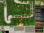 Play Deep forest td Game