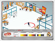 Play Goal show Game