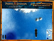 Play Pirates of the caribbean treacherous waters Game