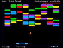 Gioca gratuitamente a Breakout