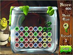 Shrek - Eyeball Dropper
