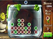 Play Shrek eyeball dropper Game
