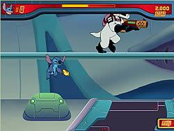 Jogar jogo grátis Laser Blast