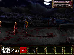 Gioca gratuitamente a Curse Village