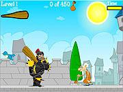 Gioca gratuitamente a Black Knight