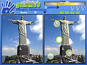 juego Gimme 5 Sightseeing