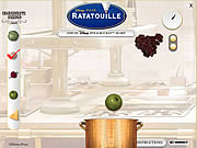 Culinary Combinations game