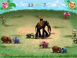 Khan Kluay - Kids War spel