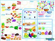 Play Cute fridge Game