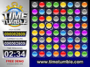 Time Tumble game