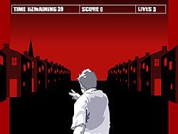 Spielen Sie das Gratis-Spiel  Shaun of the Dead