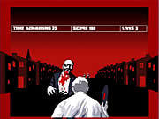Shaun of the Dead game