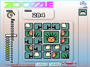 Zoozzle game
