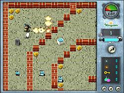 Blast Passage game
