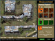 Play Dino hunters Game Online