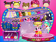 Play Tracy fairy Game