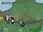 Play Harald Game