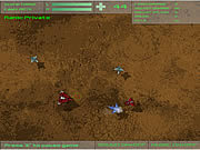 Play Wrath of the empire Game