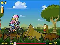 Permainan Bike Rally