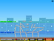 Demolition City game