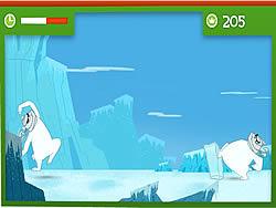Gioca gratuitamente a Ninja Ice Chop
