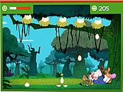 Play Eggsercise Game