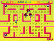 Play Kero poursuite Game