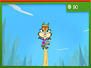Play Zen zoop Game