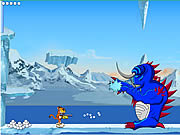 Play Polar adventure Game