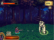 Play Ghost knight and gunner Game