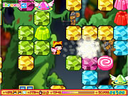 Block jelly prison Gioco
