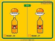 jeu Juice Squeezer