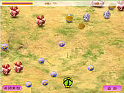 Play Watermelon hunter Game