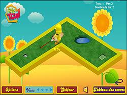 Permainan Canard Golfer