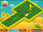 Play Canard golfer Game