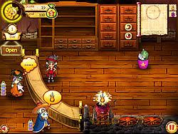 Mystic Emporium game