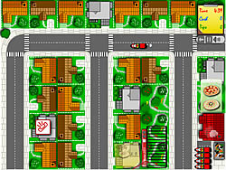 Pizza Delivery 2 game