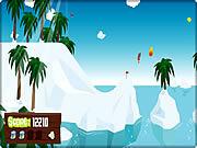 Jump n' Freeze game
