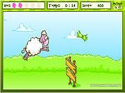 Play Saute moutons Game