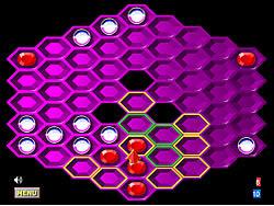 Jogar jogo grátis Hexxagon