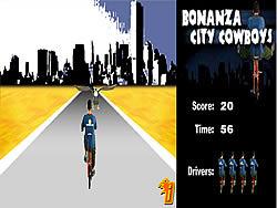 Bonanza City Cowboys game