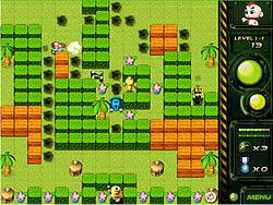Tank Man game