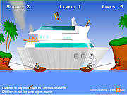 Play Lifebuoy Game