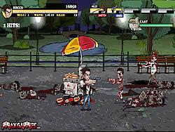 Permainan More Zombies