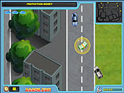 Play Mission racing Game